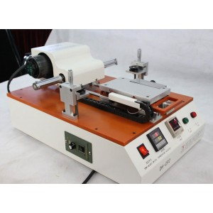 Semi-automatic separator machine to remove screen lcd for Samsung, iPhone and many more