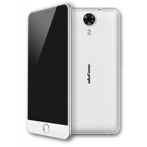Ulefone Be Touch 3 Οκταπύρηνο Octa-Core 3GB RAM 5.5 inch 4G 64bit Dual SIM Android 5.1 16GB ROM 13.0MP FHD GPS White