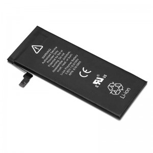 Γνήσια μπαταρία Apple iPhone 6 Li-Ion Polymer 3,8V 1810mAh (APN 616-0805)
