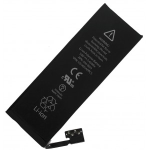 Γνήσια μπαταρία Apple iPhone 5 Li-Ion Polymer 1440mAh (APN 616-0613)